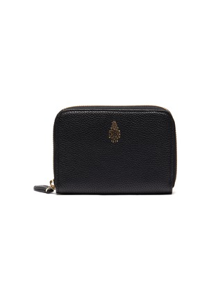 Main View - Click To Enlarge - MARK CROSS - 'Grace' mini leather wallet