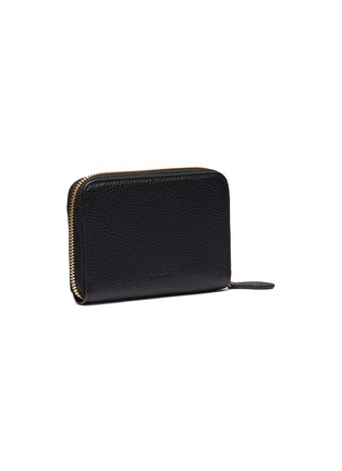 Figure View - Click To Enlarge - MARK CROSS - 'Grace' mini leather wallet