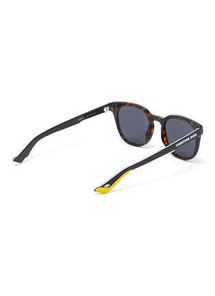 Figure View - Click To Enlarge - DIOR - DiorB24.2 tortoiseshell effect acetate frame sunglasses