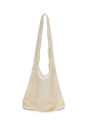 Main View - Click To Enlarge - THE ROW - Sock bindle hobo bag