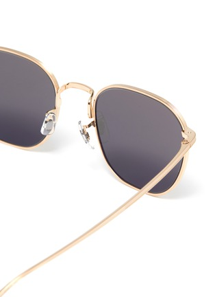 Detail View - Click To Enlarge - OLIVER PEOPLES ACCESSORIES -