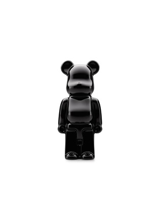 Main View - Click To Enlarge - BACCARAT - Be@rbricks Black sculpture