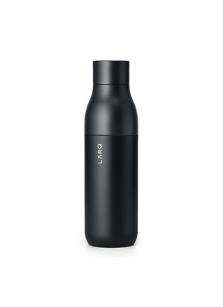Main View - Click To Enlarge - LARQ - Digital purification bottle – Obsidian Black