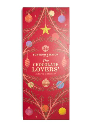 Main View - Click To Enlarge - FORTNUM & MASON - Fortnum's Chocolate Lovers Advent Calendar