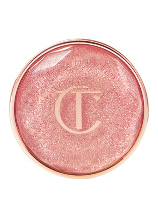 Detail View - Click To Enlarge - CHARLOTTE TILBURY - Charlotte's Jewel Pot – Walk of No Shame