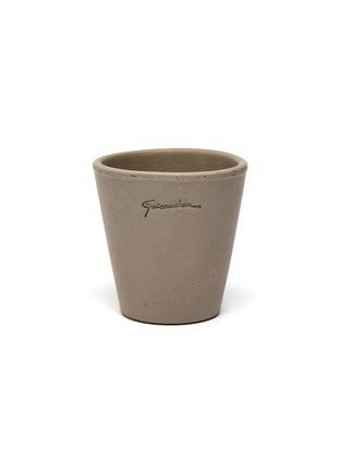 - PETERSHAM NURSERIES - Petit Plant Pot 10.5cm – Grey