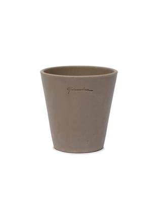 - PETERSHAM NURSERIES - Petit Plant Pot 15cm – Grey