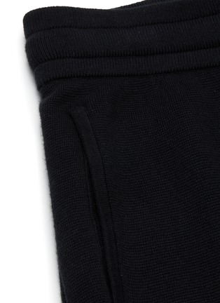 - EQUIL - Cashmere sweatpants