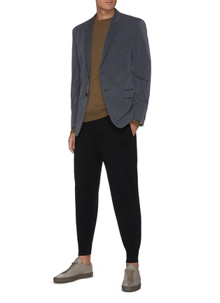 Figure View - Click To Enlarge - EQUIL - Cashmere sweatpants
