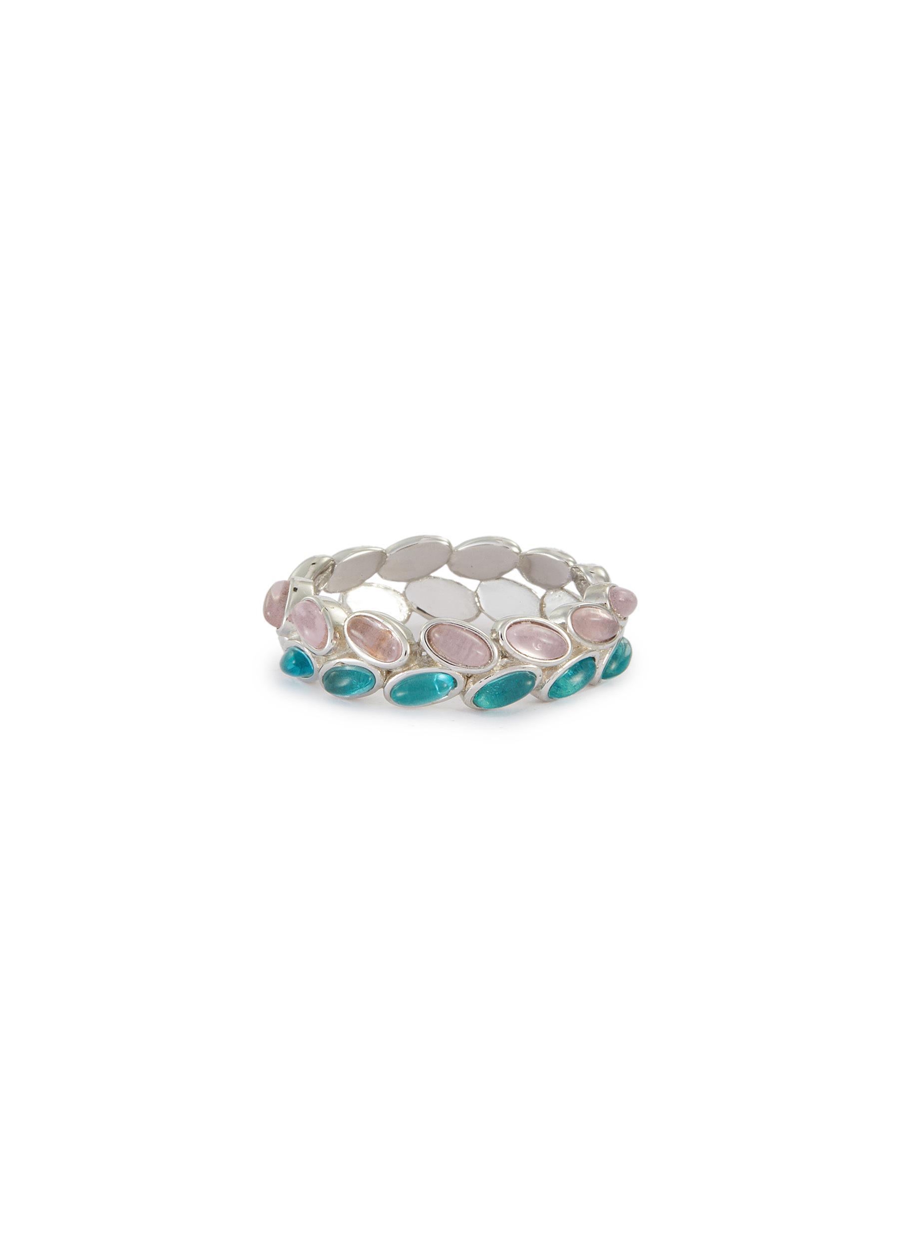 'Ara' double ring