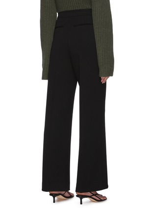 Back View - Click To Enlarge - REMAIN - 'Zaza' metal ring suiting pants