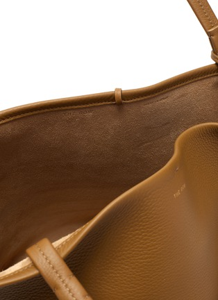 Detail View - Click To Enlarge - THE ROW - 'Park' leather tote