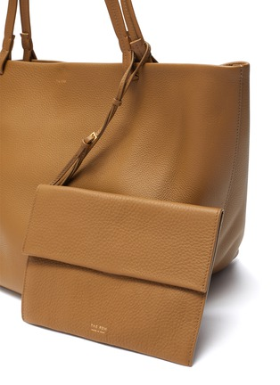 - THE ROW - 'Park' leather tote