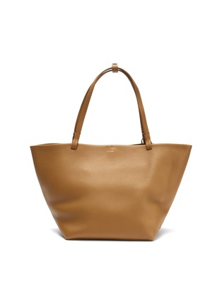 Main View - Click To Enlarge - THE ROW - 'Park' leather tote