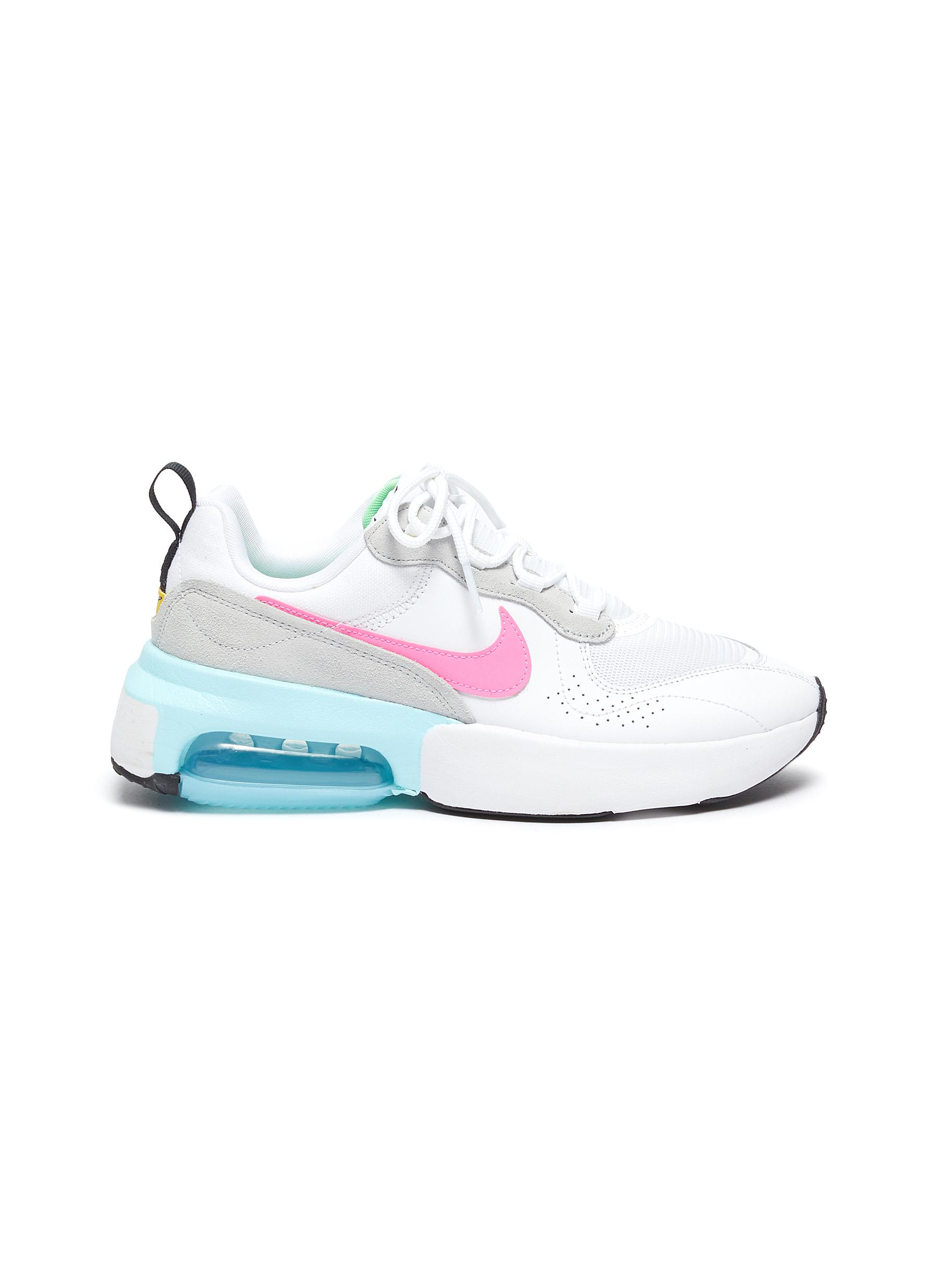 nike air sneakers white