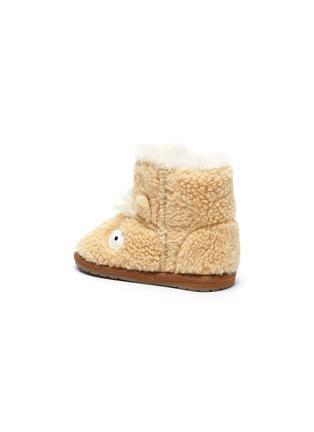 - EMU AUSTRALIA - 'Little Creatures Llama Walker' infant boots