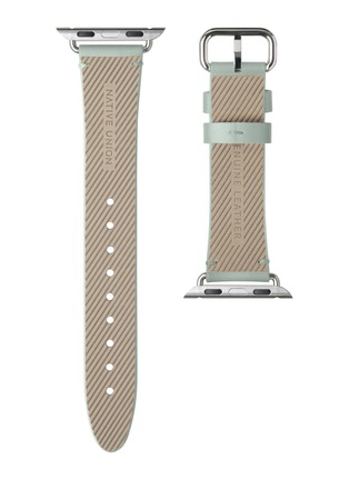 Detail View - Click To Enlarge - NATIVE UNION - Classic apple watch straps – Sage 44mm