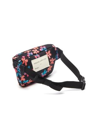 Figure View - Click To Enlarge - THE HERSCHEL SUPPLY CO. - Twelve' floral print kids waist bag