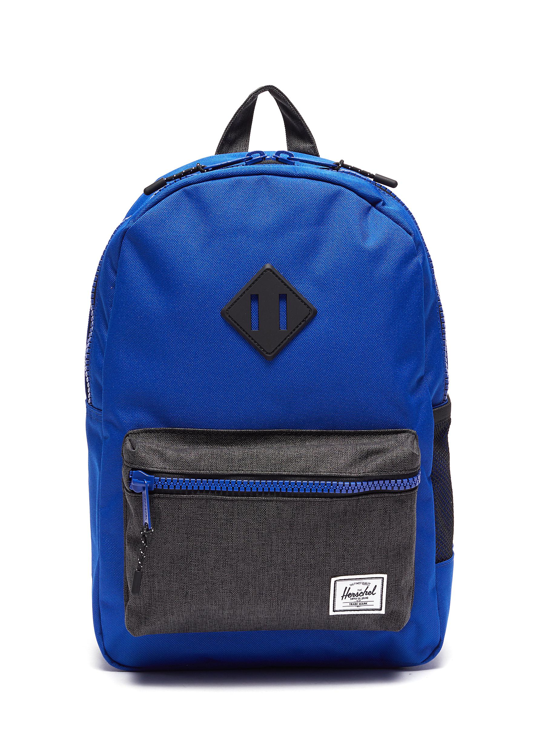 Heritage Youth' canvas backpack - THE HERSCHEL SUPPLY CO. - Modalova