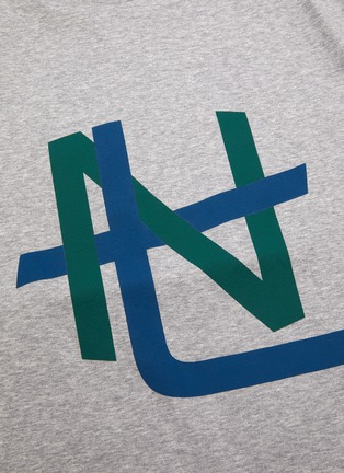 - NANAMICA - Graphic Print T-shirt