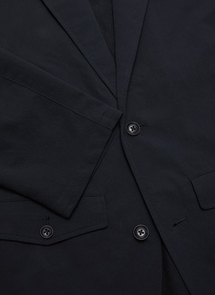 - NANAMICA - ALPHADRY® Stretch Club Jacket