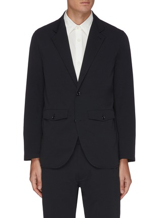 Main View - Click To Enlarge - NANAMICA - ALPHADRY® Stretch Club Jacket