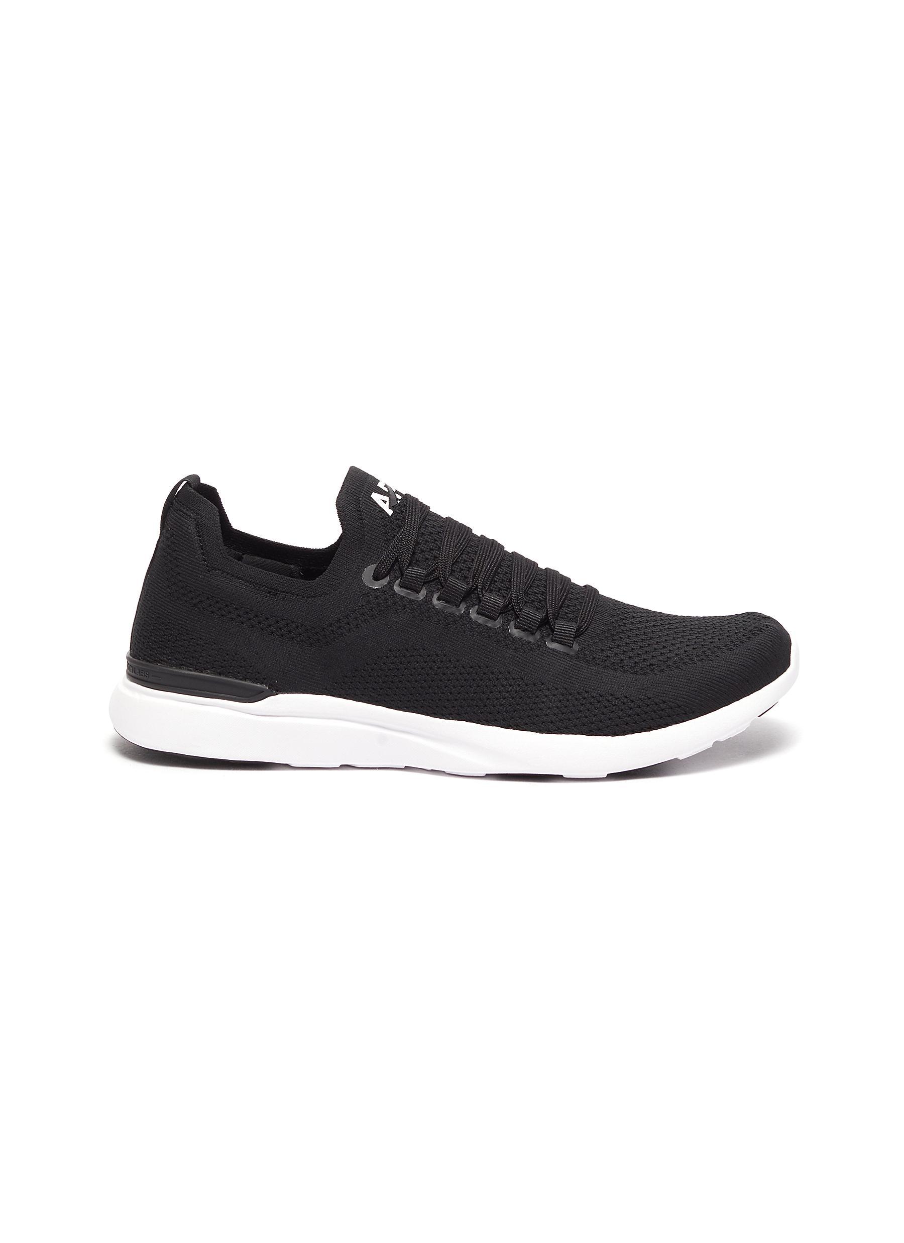 'TechLoom Breeze' Lace Up Sneakers