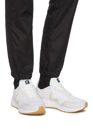 Figure View - Click To Enlarge - VEJA - 'CONDOR' Lace Up Sneakers