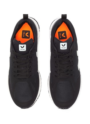 Detail View - Click To Enlarge - VEJA - 'CONDOR' Lace Up Sneakers