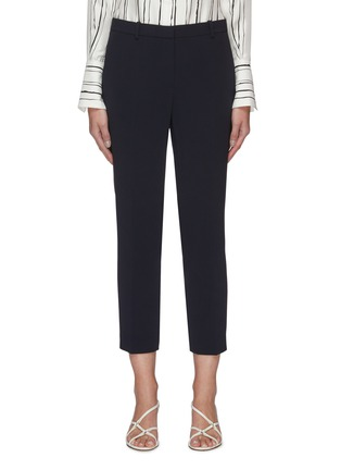 Main View - Click To Enlarge - THEORY - Admiral crepe suiting pants