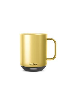 Main View - Click To Enlarge - EMBER - Intelligent ceramic mug Gen II 295ml – Gold