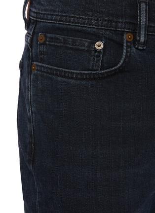 - ACNE STUDIOS - Mid Rise Skinny Jeans