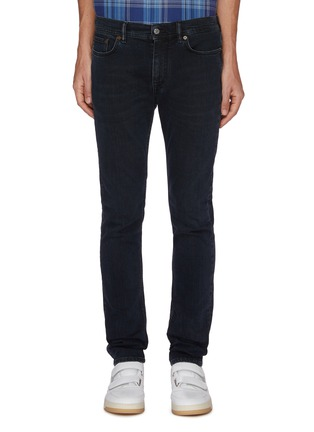 Main View - Click To Enlarge - ACNE STUDIOS - Mid Rise Skinny Jeans