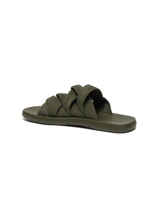 - BOTTEGA VENETA - Intrecciato strap sandals