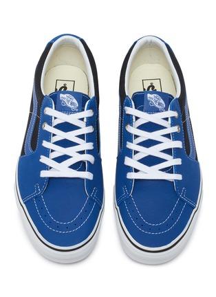 Detail View - Click To Enlarge - VANS - 'Sk8-Low' sneakers