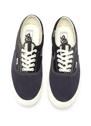 Detail View - Click To Enlarge - VANS - 'OG Era' LX Lace-up skate sneakers