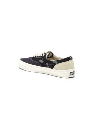 - VANS - 'OG Era' LX Lace-up skate sneakers