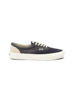 Main View - Click To Enlarge - VANS - 'OG Era' LX Lace-up skate sneakers