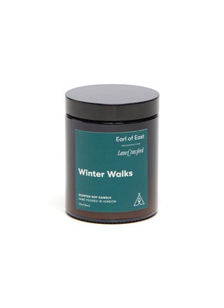 Main View - Click To Enlarge - EARL OF EAST - Scented Soy Candle – Winter Walks 170g