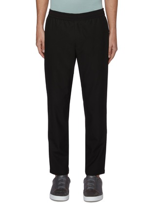 Main View - Click To Enlarge - THEORY - Zaine' elastic waist jogging pants