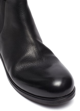 Detail View - Click To Enlarge - MARSÈLL - Zucca Media' chelsea boots