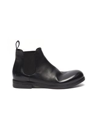 Main View - Click To Enlarge - MARSÈLL - Zucca Media' chelsea boots