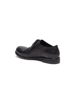 - MARSÈLL - Leather derby shoes