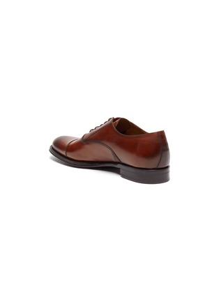- ANTONIO MAURIZI - Classic Leather Oxford Shoes