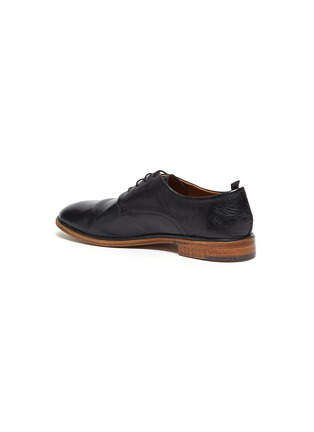 - ANTONIO MAURIZI - 'Todi' leather derby shoes