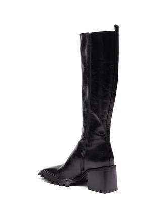 - ALEXANDERWANG - PARKER' Knee High Leather Boots