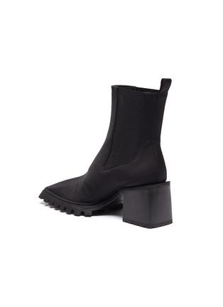 - ALEXANDERWANG - 'PARKER' Nylon Ankle Boots