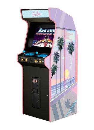 Main View - Click To Enlarge - NEO LEGEND - Arcade 2.0 mini Miami palm