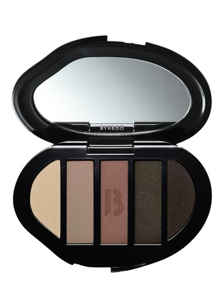 Main View - Click To Enlarge - BYREDO - Eyeshadow 5 Colours – Corporate Colours