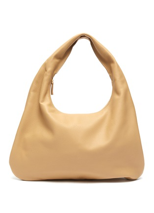 Main View - Click To Enlarge - THE ROW - Everyday' grained leather shoulder bag